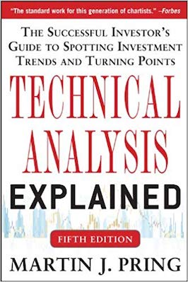 Martin J. Pring - Technical Analysis Explained