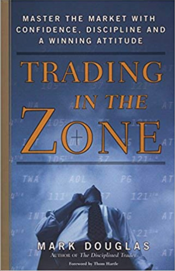 Mark Douglas - Trading in the Zone - Review