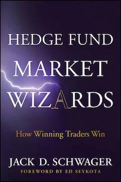 Jack D. Schwager - Hedge Fund Market Wizards - Review