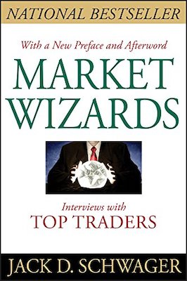 Jack D. Schwager - Market Wizards - Review