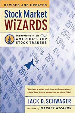 Jack D. Schwager - Stock Market Wizards - Review
