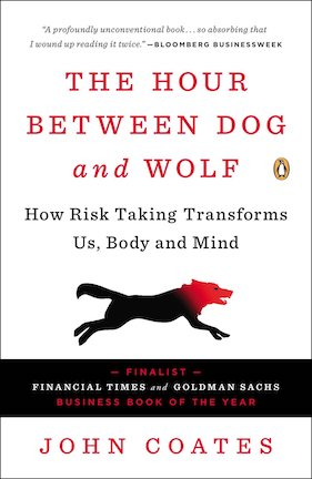 John Coates - The Hour Between Dog and Wolf - Review
