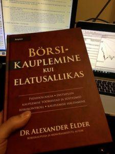 Dr. Alexander Elder - Trading for a Living