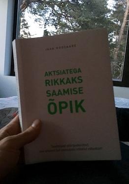 Jaak Roosaare - Aktsiatega Rikkaks Saamise Opik