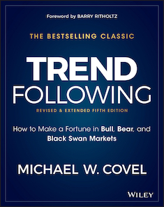 Michael W. Covel - Trend Following 5th Edition - Review