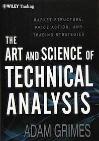 Adam Grimes - The Art and Science of Technical Analysis - Review