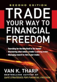 Van K. Tharp - Trade Your Way to Financial Freedom - Review