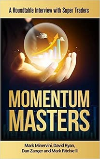 Mark Minervini, David Ryan, Dan Zanger, Mark Ritchie II - Momentum Masters - Review