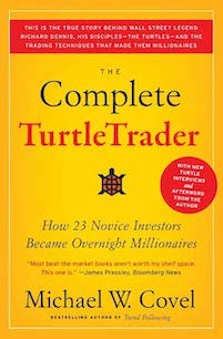 Michael W. Covel - The Complete TurtleTrader - Review