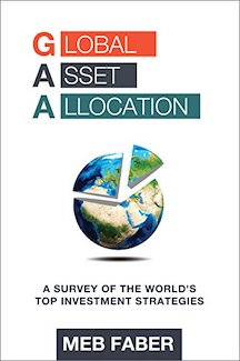 Mebane Faber - Global Asset Allocation - Review
