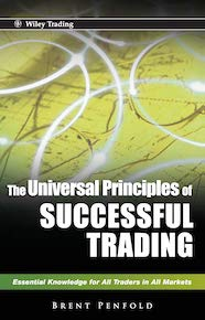 Brent Penfold - The Universal Principles of Successful Trading - Review