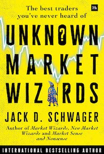 Jack D. Schwager - Unknown Market Wizards - Review