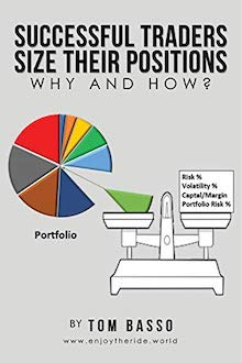 Tom Basso - Successful Traders Size Their Positions - Review