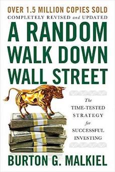 Burton G. Malkiel - A Random Walk Down Wall Street - Review